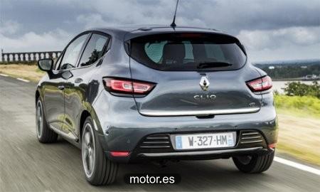 Renault Clio  1.2 Limited 75 nuevo