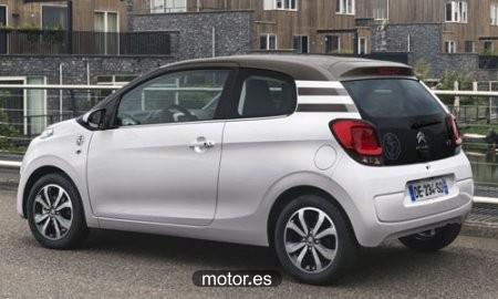Citroën C1  1.2 PureTech Feel 3 puertas nuevo