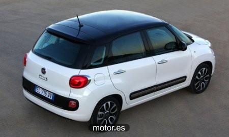 Fiat 500L  1.4 Pop Star 95 nuevo