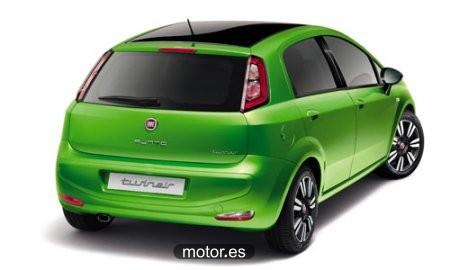 Fiat Punto  1.3Mjt Easy 95 nuevo