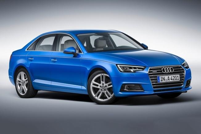 Audi a4 berlina precios ofertas y acabados for Lunghezza audi a4 berlina