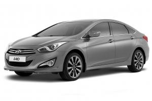Hyundai i40 Berlina