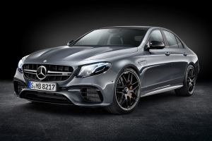 Mercedes Clase E Berlina AMG