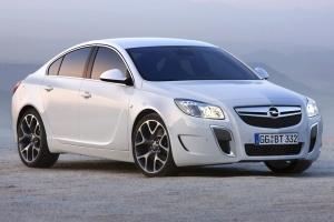 Opel Insignia OPC 5P