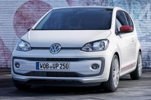 Volkswagen Up! 3P