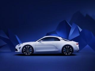 Alpine Vision Concept - Foto 5
