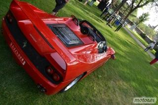 AUTOBELLO 2012. Los mejores automóviles del mundo en Madrid - Foto 5