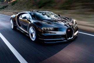 Bugatti Chiron - Foto 3