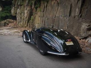 Obras maestras de Carrozzeria Touring Superleggera - Foto 3