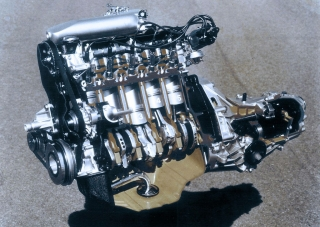 Todos los Audi de 5 cilindros - Foto 1
