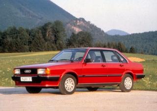 Todos los Audi de 5 cilindros - Foto 3