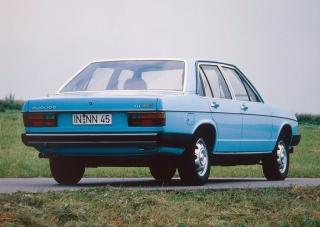 Todos los Audi de 5 cilindros - Foto 4