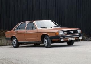 Todos los Audi de 5 cilindros - Foto 2