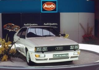 Todos los Audi de 5 cilindros - Foto 6