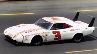 Fotos Dodge Charger Daytona 1969