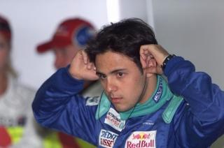Felipe Massa: 15 años en Fórmula 1