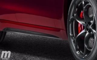 Fotos Alfa Romeo Stelvio QV - Foto 6