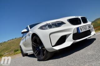 Fotos prueba BMW M2 Coupé - Foto 5
