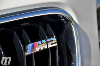 Fotos prueba BMW M2 Coupé - Foto 6