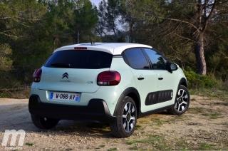 Fotos Citroën C3 2017 - Foto 3