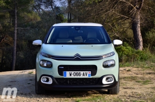 Fotos Citroën C3 2017 - Foto 4