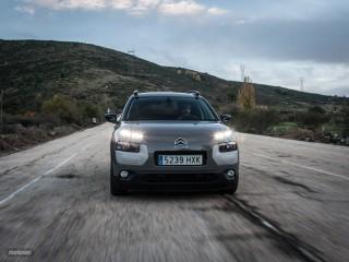 Fotos Citroën C4 Cactus - Foto 5