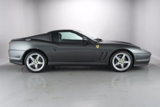 Fotos Ferrari 575 Superamerica - Foto 1