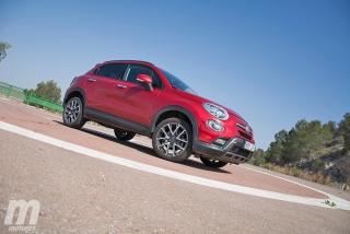 Fotos Fiat 500X Cross Plus 2.0