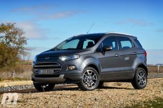 Fotos Ford EcoSport 2016 - Foto 4