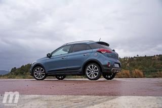 Fotos Hyundai i20 Active