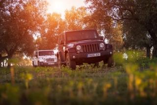 Fotos Jeep Academy 2016 - Foto 2