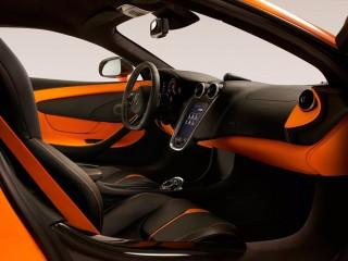 Fotos McLaren 570S Coupé - Foto 6