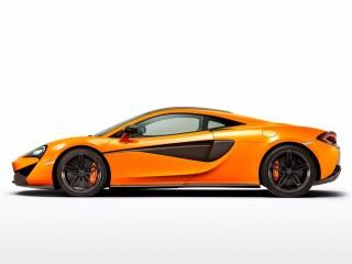 Fotos McLaren 570S Coupé - Foto 2