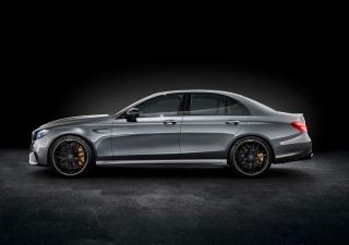 Fotos Mercedes-AMG E63  - Foto 4