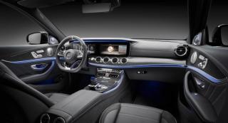 Fotos Mercedes-AMG E63  - Foto 5