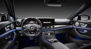 Fotos Mercedes-AMG E63  - Foto 6