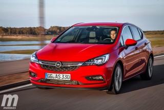 Fotos Opel Astra 2016 - Foto 6
