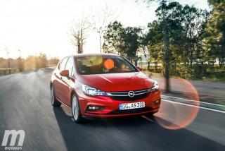 Fotos Opel Astra 2016 - Foto 4