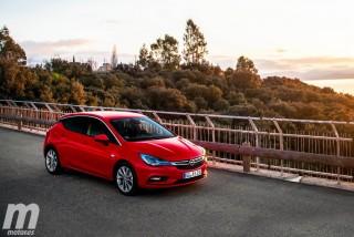 Fotos Opel Astra 2016 - Foto 5