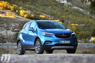 Fotos Opel Mokka X 2017 - Foto 1