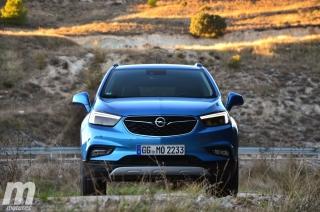 Fotos Opel Mokka X 2017 - Foto 3