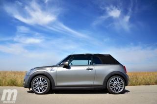 Fotos Prueba MINI Cooper S Cabrio - Foto 6