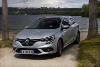 Fotos Renault Mégane Estate 2016 - Foto 3