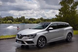 Fotos Renault Mégane Estate 2016 - Foto 4