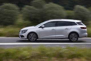 Fotos Renault Mégane Estate 2016 - Foto 6