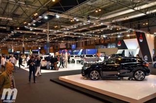Fotos Salón del Automóvil de Madrid 2016 (Madrid Auto)