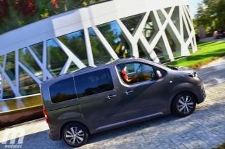 Fotos Toyota Proace Verso 2017 - Foto 5