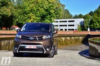 Fotos Toyota Proace Verso 2017 - Foto 6