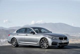 Galería BMW Serie 5 2017 - Foto 2