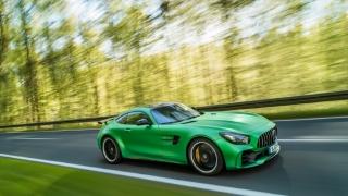 Galería Mercedes-AMG GT R - Foto 4